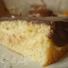 Бостонский кремовый пирог (Boston cream pie)