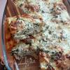 Гебаница с сыром и травами (для Алекса)