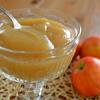 Яблочное пюре (Applesause, Apfelmus)