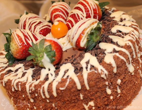 "Торт ""Мечта"""
