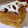 Торт «Ореховые мотивы»
