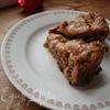 Безглютеновый карамельный торт (Gluten free Cookie Cake)
