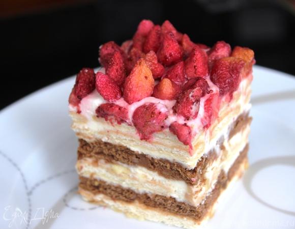 Экспресс-тортик