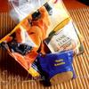 Хлебный суп-десерт (Maizes zupa)