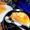 """Творожный десерт-желе """"Тропикано"""" для Лали"""