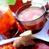 Компот оранжевый витаминный