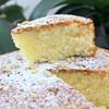 """Пирог с кедровыми орешками """"Пинолата"""" (Pinolata)"""
