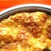 Домашнее тесто для лазаньи