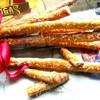 Десертные палочки с сыром Джюгас