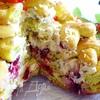 Торт «Ёлка»