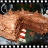 Нежнейший шоколадный торт (Chocolate Orange Cake)