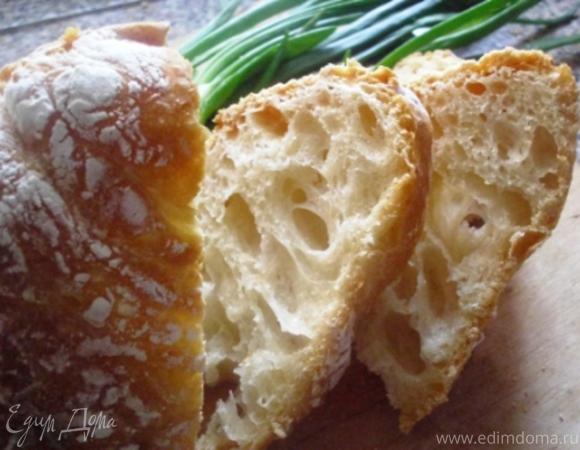Хлеб без вымешивания (от минималиста Марка Биттмана)