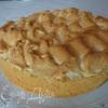 Апельсиново-лимонный пирог