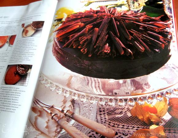 Торт из мастики своими руками в домашних условиях рецепты