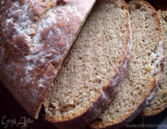 Хлеб на скорую руку