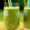 "Зеленый коктейль ""Антиоксидант"""