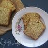 Хлеб на пиве с сыром и укропом