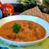 Суп из бычьего хвоста