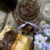 Чечевичный джем с орехами
