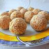 Закусочные морковные шарики для Наташи (Наталья)