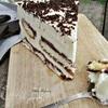 """Торт-мороженое """"Тирамису"""""""