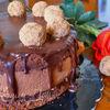 """Торт """"Шоколадное наслаждение"""""""