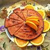 Творожная запеканка с фруктами