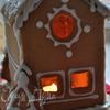 Идеальный пряничный домик