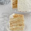 Медовый торт «Марленка»