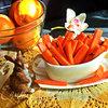 Морковь в меду