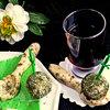 Закуска «Два сыра»