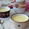 Молочный десерт «Нежность»