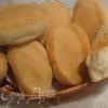 Булочки «Pan de sal»