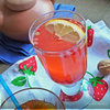 Иван-чай с брусникой