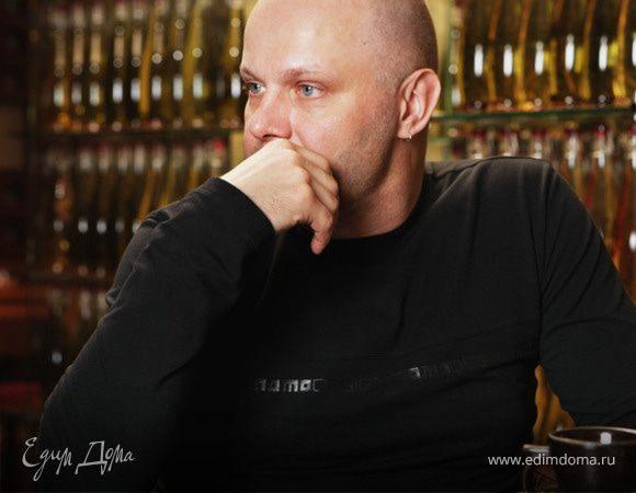 Интервью Юлии Высоцкой с Алексеем Кортневым