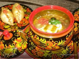 Что такое русская еда, или Не путайте кухню с археологией