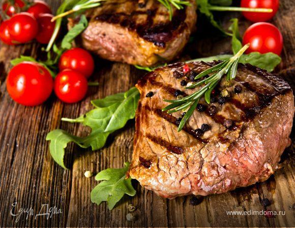 Как сделать мясо нежным, сочным и вкусным