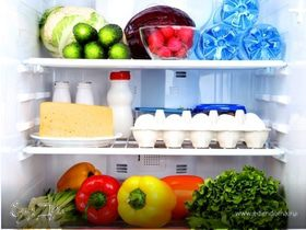 Как дольше сохранять продукты свежими