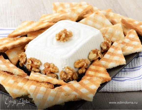 Маскарпоне – изюминка ваших десертов