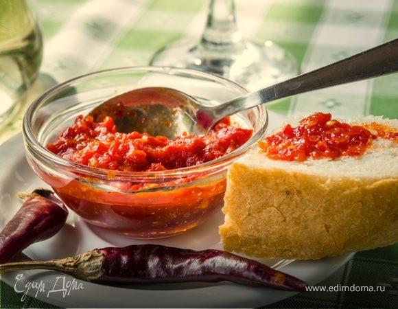 Соусы — вкусный аккомпанемент к вашим блюдам