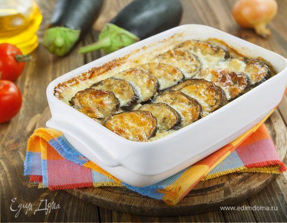 5 овощных блюд европейской кухни