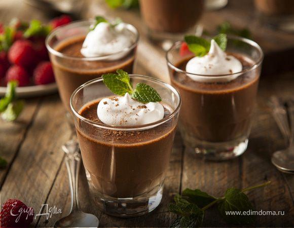 Montale «Шоколадные десерты»: результаты