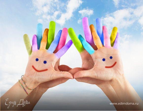 Разминка для рук и пальцев