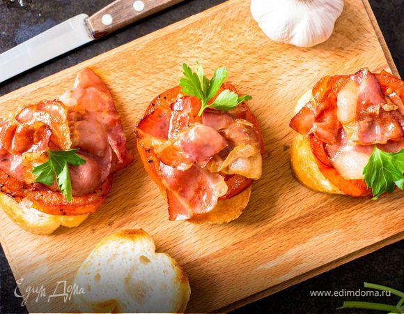 Кулинарное турне: семь рецептов бутербродов разных стран мира