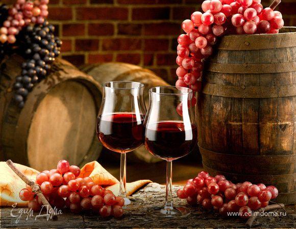 Душа в бокале: десять лучших вин Грузии