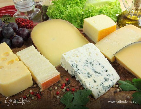 Путеводитель по сырам: какие сорта сыра бывают
