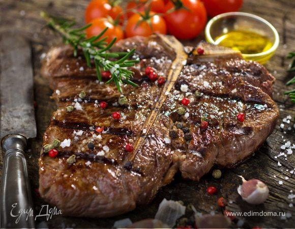 Блюда к 23 Февраля: рецепты
