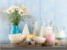 Конкурс рецептов «Молочная сказка»