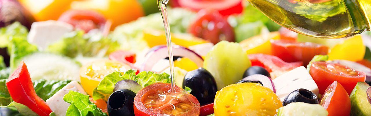Полезные масла от Biolio: ваше здоровое меню