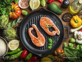 Делаем рыбный стейк: инструкция, советы, тонкости